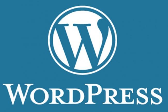 Создание плагина для WordPressСкрипты<br>Создание плагина для CMS WordPress под Ваши нужды, например калькулятор для сайта или размещение рекламных баннеров на странице с контентом, опросники и всё в таком духе. Одним словом дополнение для CMS WordPress.<br>
