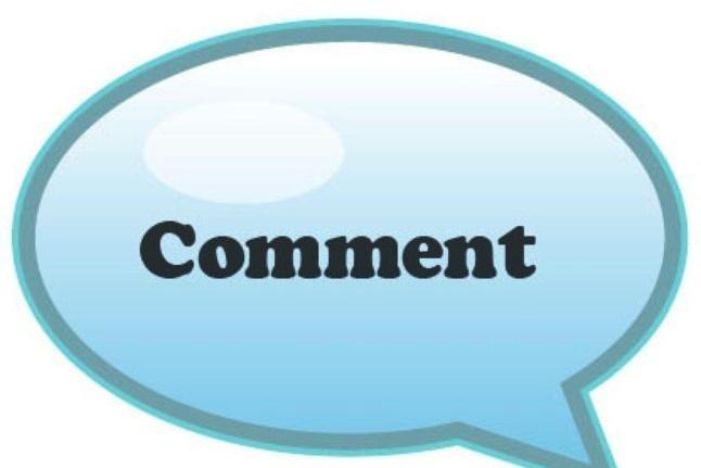 Напишу 50 комментариев на форуме, сайте, к статьямНаполнение контентом<br>Оставлю 30 комментариев на вашем сайте, к статье, и т. Д. Что вы от этого получите ? Люди будут видеть заинтересованность и так же оставлять свои комментарии.<br>
