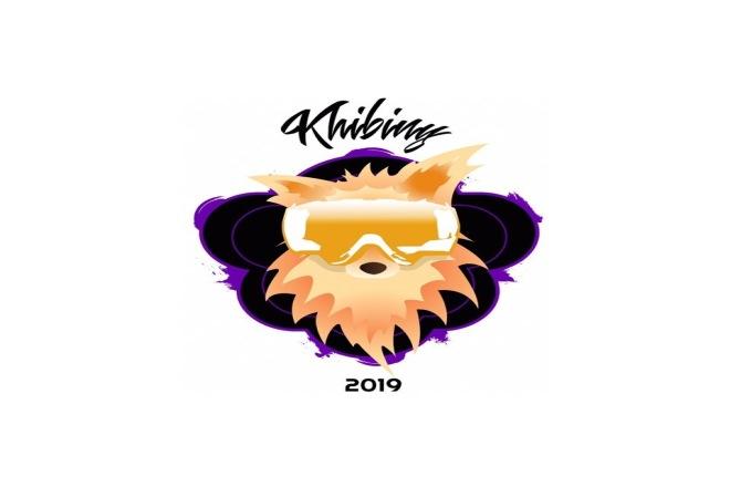 Создание логотипа в векторе 1 - kwork.ru