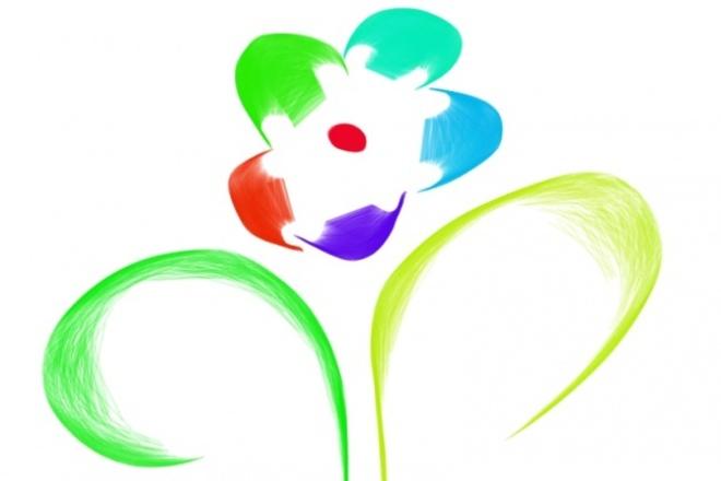 Работа с рисунками 1 - kwork.ru