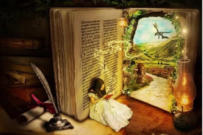Напишу сказкуСтихи, рассказы, сказки<br>Напишу волшебную или поучительную сказку с вашими, своими героями. Напишу текст понятный самым маленьким критикам или предназначенный для взрослой аудитории. Могу сама предложить сюжет, если вы хотите что-то определённое с удовольствие воплочу вашу идею в жизнь. Буду рада создать произведение для вас!<br>