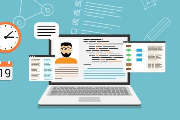 Создам адаптивный сайтВерстка и фронтэнд<br>Создам сайт с помощью html, css, jacascript (jquery), php, mysql или python (django). Адаптивность с помощью bootstrap. Сложная верстка для больших проектов с большим количеством страниц (например, 12 страниц) и с более сложной логикой. На это отведена отдельная опция.<br>