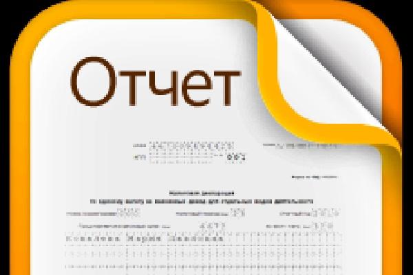Cделаю отчёт о движении и планировании всех денежных средств 1 - kwork.ru