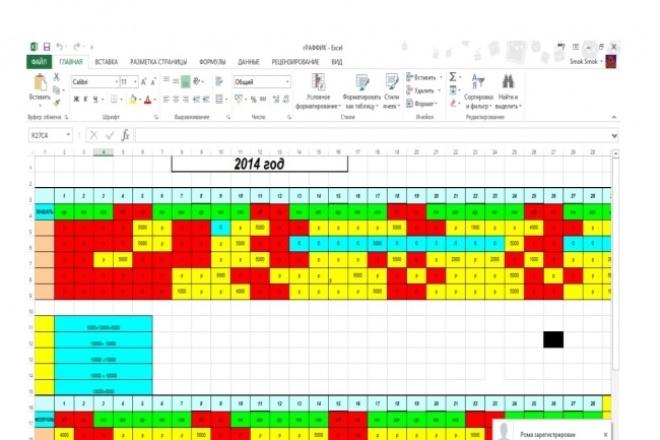 Отредактирую Ваши документыРедактирование и корректура<br>Отредактирую и исправлю Ваши документы в Word, документы и таблицы в Excel согласно Вашим требованиям.<br>