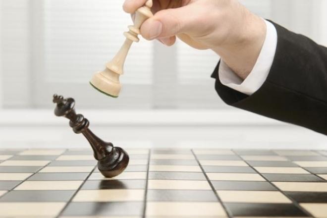 Маркетинговый анализ вашего продукта или услугиАудиты и консультации<br>Уважаемый заказчик! Проведу комплексный маркетинговый аудит для вашего продукта/услуги: 1) Сделаю конкурентный анализ ближайшей среды (3 конкурента) 3) Укажу на ваши преимущества, предоставлю удачные решения для вашего бизнеса 4) Дам рекомендации по отстройке от конкурентов 5) Подскажу как понять и чем зацепить вашу ЦА<br>