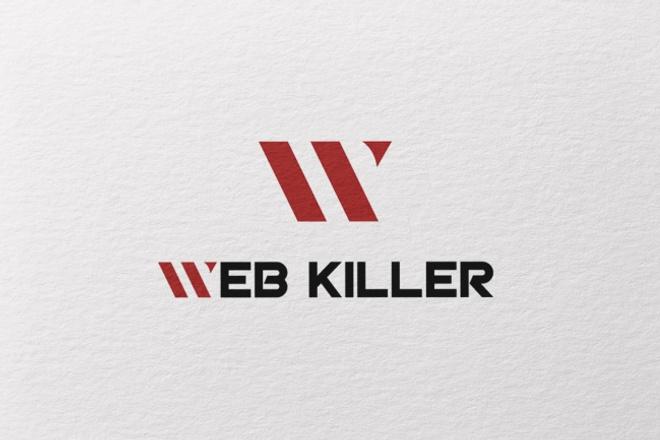 Сайт компаниий, ИП, фирмы 1 - kwork.ru