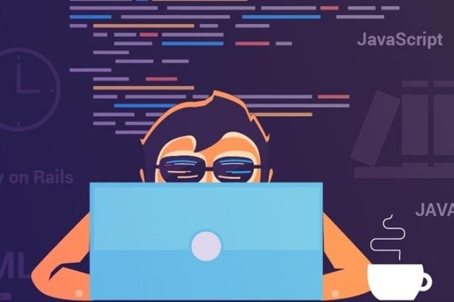 Верстка html+css+jQuery +bootstrap4Верстка и фронтэнд<br>Сверстаю одну или несколько страниц страниц, на чистом коде с подключением формы обратной связи, со всеми необходимыми настройками.<br>
