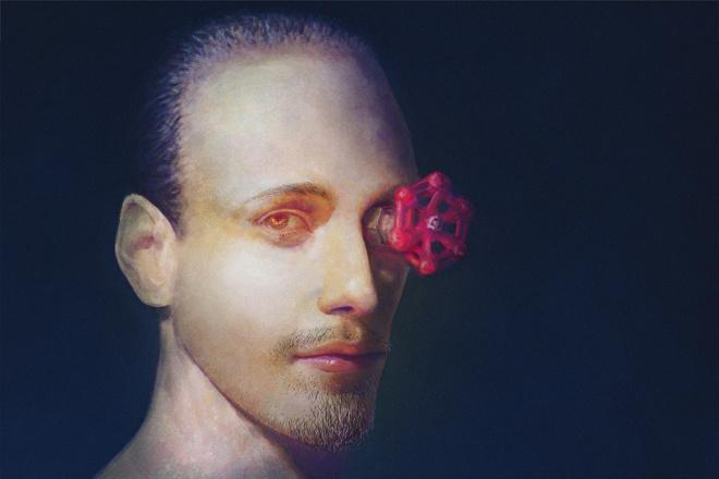 Профессиональный портрет 1 - kwork.ru