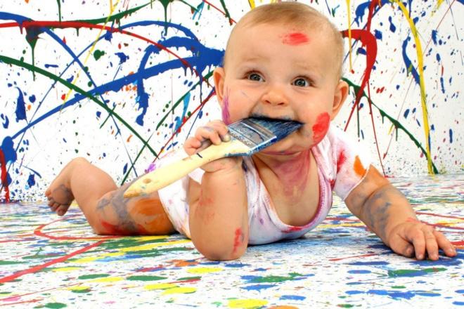 Напишу статью про детейСтатьи<br>Напишу любую статью на детскую тематику - беременность, развитие, воспитание, обучение, полезные советы.<br>