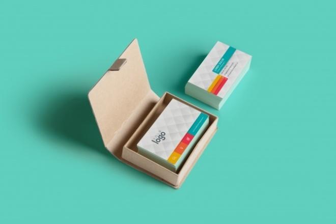 Сделаю дизайн-макет визиткиВизитки<br>Сделаю красивую современную визитку для вашего бизнеса. Качественно, быстро, красиво. Предлагаю два варианта дизайн-макета, которые редактирую до утверждения. Почему нужно выбрать именно меня? Так как на данном сайте я совсем недавно, поэтому для получения рейтинга и отзывов от клиентов я предлагаю Вам данную услугу по сниженной цене. А именно Вы получите очень выгодный бонус! В один кворк входит не только дизайн-макет визитки, но и сам исходник (файл для печати). В других случаях данная услуга имеет дополнительную стоимость.<br>
