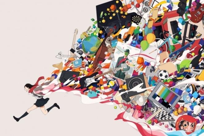 ФанфикиСтихи, рассказы, сказки<br>Напишу под заказ фанфик по аниме, книге, предложенной вами идее. Героями могут быть и только герои предложенных платформ, и вы, или же придуманные/намеченные вами оригинальные персонажи.<br>