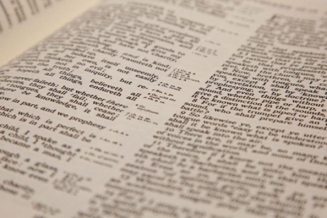 Перепечатка текста из PDF, DJVU, фотографийНабор текста<br>Быстро и качественно наберу текст. Готовая работа может быть сдана в формате doc или pdf. Работаю с русским и английским языком.<br>