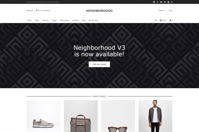 Качественный интернет-магазин на WordPress 1 - kwork.ru