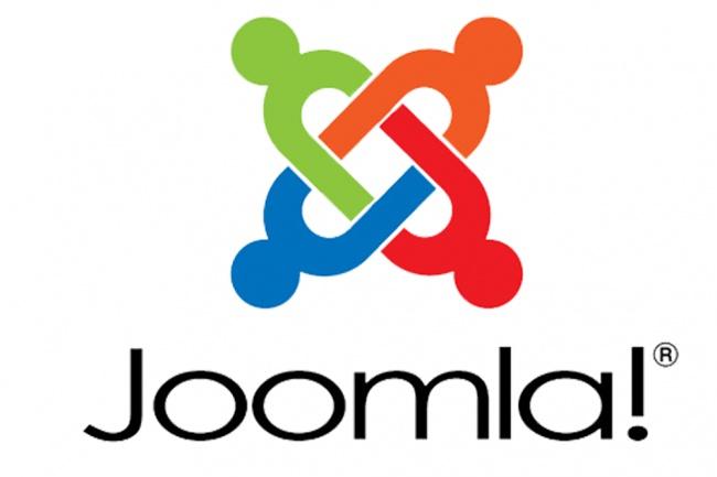 Предоставлю любой шаблон для CMS Joomla 1.5, 2.5, 3.6 1 - kwork.ru