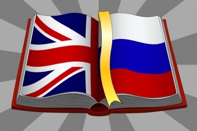 Выполню качественный перевод с английскогоПереводы<br>Делаю англо-русские переводы, преимущественно медицинской тематики, а также тексты на научно-популярные темы.<br>