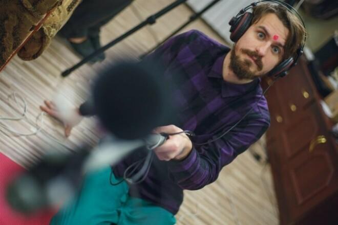 Напишу музыку, композицию, трек, музыкальное сопровождение к видео 1 - kwork.ru