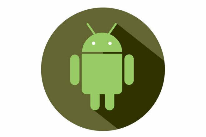 Разработка приложения под Android 1 - kwork.ru