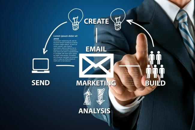 HTML письмо для email-рассылок. Дизайн и адаптивная верстка 1 - kwork.ru