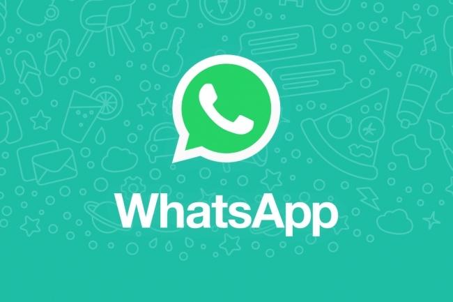 WhatsApp рассылка сообщений 1 - kwork.ru