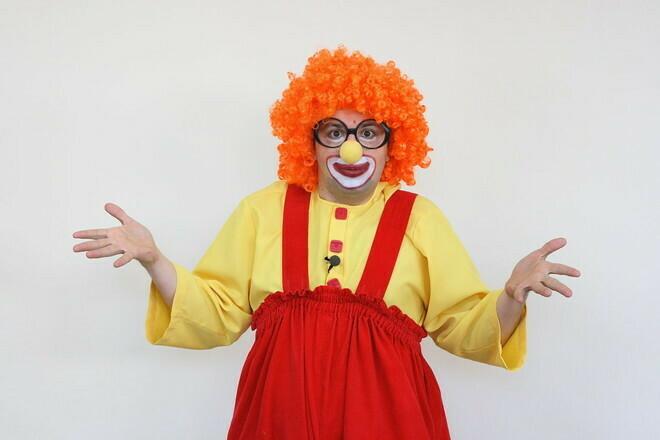 Напишу сценарий для детского праздника 1 - kwork.ru