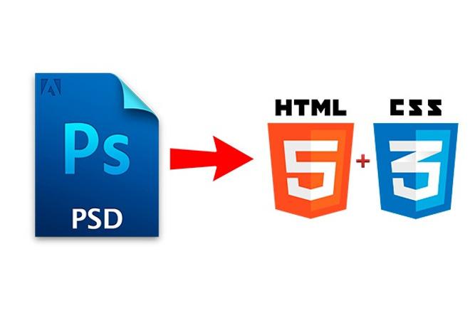 Сверстаю PSD в HTMLВерстка и фронтэнд<br>Сверстаю адаптивный лендинг по вашему макету. Сделаю быстро и качественно, так как нарабатываю портфолио. В результате работы будет представлен сверстанный сайт в полном соответствии с макетом. Цены указаны за один лендинг / две (главная и внутренняя) страница сайта.<br>