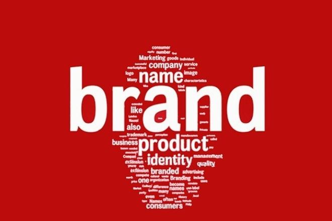 Разработаю название для компании, продукта или сайта  + слоган 1 - kwork.ru