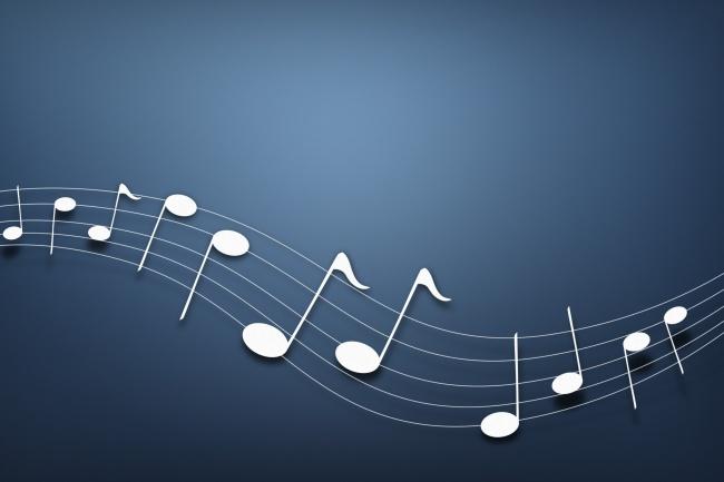 Напишу басовую партию для вашей песни 1 - kwork.ru