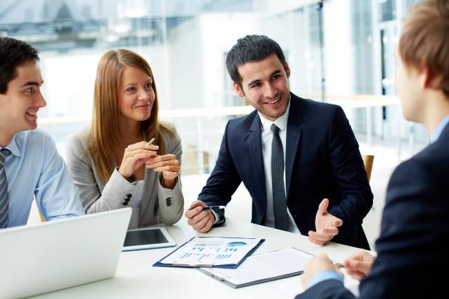 Индивидуальная бизнес-консультация 1 - kwork.ru