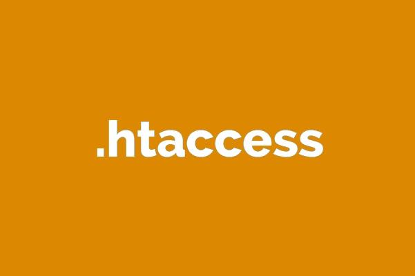 Настрою . htaccess 1 - kwork.ru