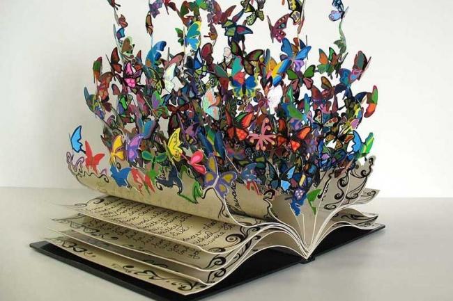 Создам Буктрейлер к Вашей книгеВидеоролики<br>Красивый рекламный ролик для Вашей книги. С образцом Вы можете ознакомиться во вложенном видеоролике.<br>
