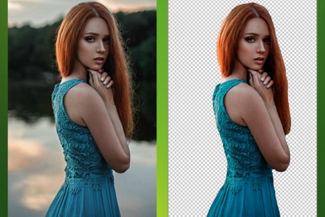 Удаление фона у изображенийОбработка изображений<br>Удалю фон у картинок и сохраню картинку с прозрачным фоном или помещу вырезанный объект на ваш фон.<br>