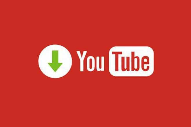 Скачаю с Youtube до 50 Гб видео 1 - kwork.ru