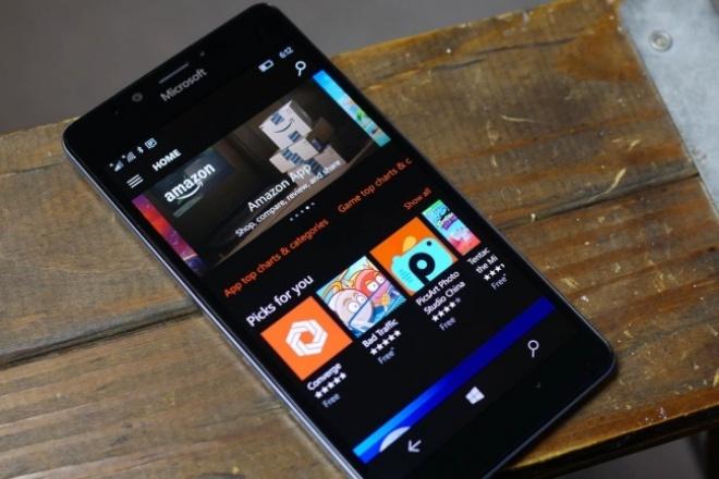 Приложение под Windows Mobile 1 - kwork.ru