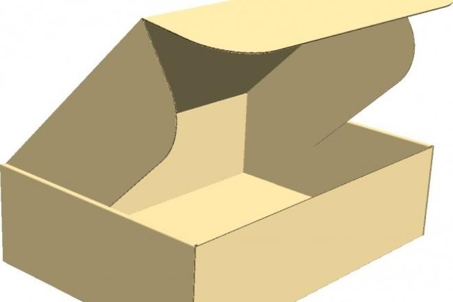 Разработка упаковки 1 - kwork.ru