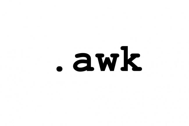 Напишу awk скриптСкрипты<br>Напишу awk скрипт. Скрипт подойдет для различных задач автоматизации каких-нибудь процессов при обработке текста. AWK это интерпретируемый скриптовый C-подобный язык построчного разбора и обработки входного потока (например, текстового файла) по заданным шаблонам (регулярным выражениям). AWK это мощный инструмент для пакетной обработки текстовых данных.<br>