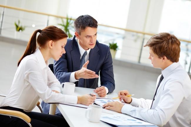 Бизнес-консультация 1 - kwork.ru
