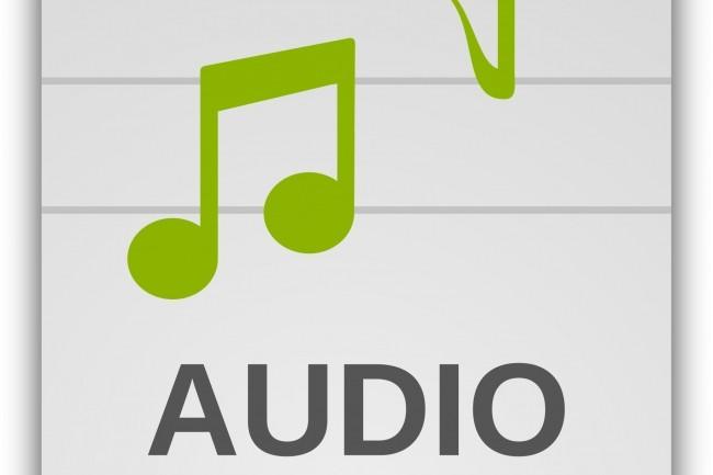 Минусовка любой песни 1 - kwork.ru