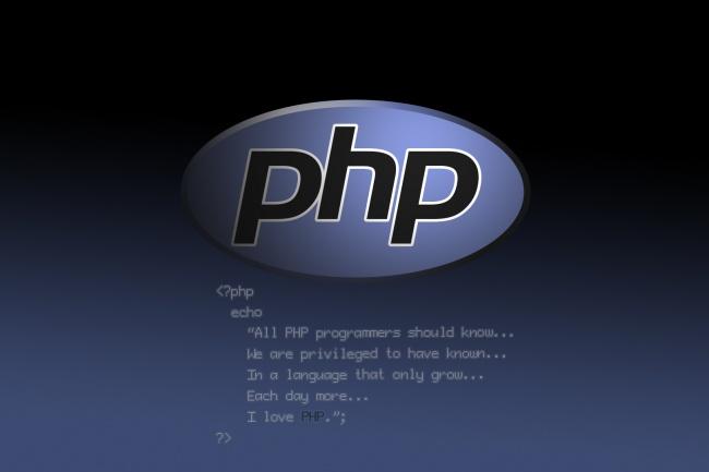 Напишу скрипт на PHPСкрипты<br>Создание скрипта или доработка(правка) существующего скрипта на PHP: - парсинг данных, - обработка данных, - плагины для самописных и популярных CMS, - автоматическое заполнение форм и т.д.<br>