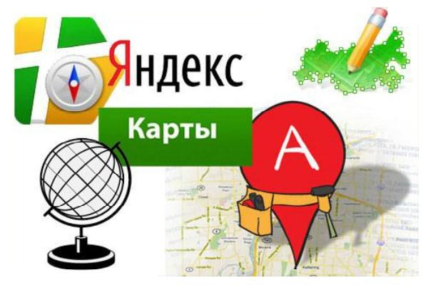 Соберу базу организаций с Яндекс.Карты 1 - kwork.ru