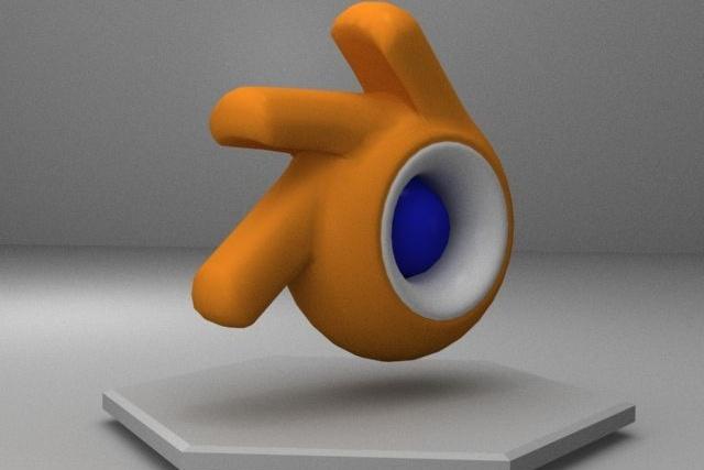 Создaм 3D модель 1 - kwork.ru