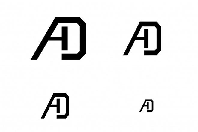 Логотип по вашему рисунку. Ваш логотип в векторе 1 - kwork.ru