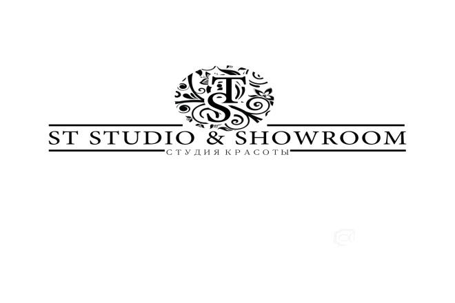 Создам логотип по нашему и вашему эскизу 37 - kwork.ru