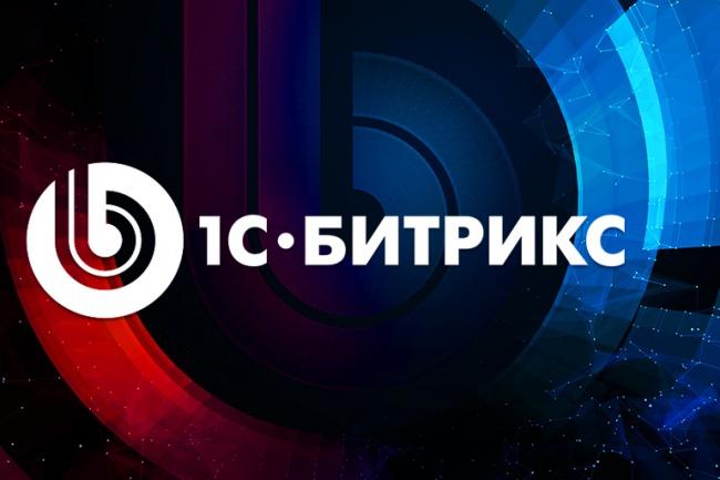 Доработка превью карточки товара сайт Битрикс 1 - kwork.ru