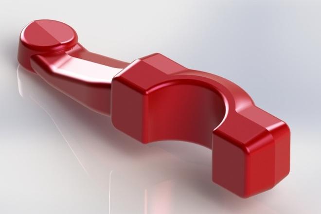 Создание 3D моделей по вашим эскизам, чертежам, фотографиямФлеш и 3D-графика<br>Создам и визуализирую модель в SolidWorks. От меня в итоге: модель/рендер или видео. 1 кворк - одна несложная модель с текстурами + визуализация без фона, один ракурс. Например, к простой модели можно отнести: стакан, ложка, табуретка, вал, болт и гайка и т. д. Средняя сложность: поковки, рычаги, вилки и т. д., имеющие не линейные уклоны. Сложные модели: ковочные штампы, литейные формы, механизмы, редуктора и т. д.<br>