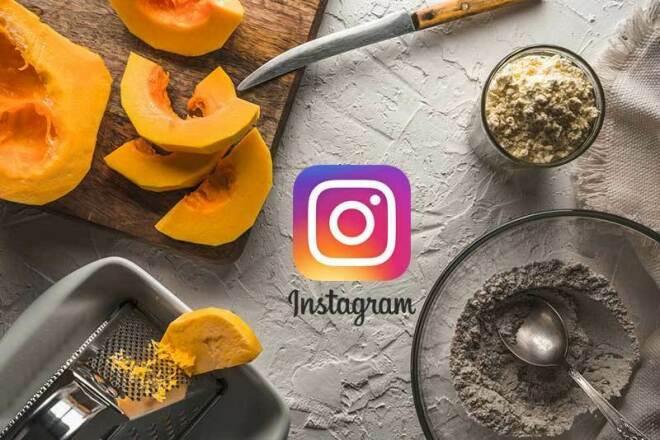 Оформление страницы instagram 1 - kwork.ru