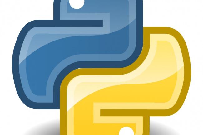 Напишу Python скрипт, домашнее задание, лабораторную работуСкрипты<br>Напишу Python скрипт, домашнее задание, лабораторную работу. Исправлю ошибки в ваших существующих скриптах<br>