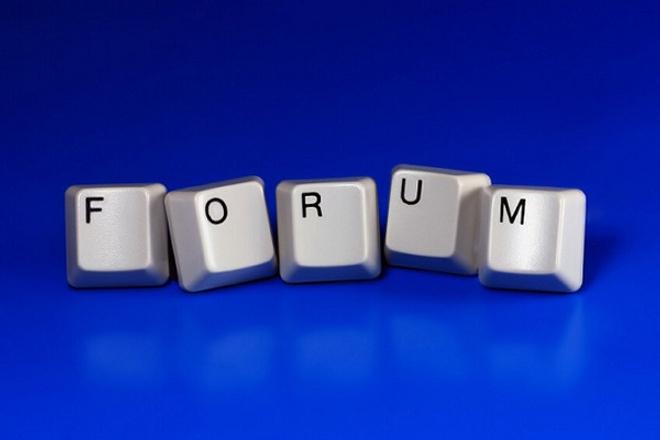 Размещу 10 естественных комментариев с активной ссылкой на форумах 1 - kwork.ru