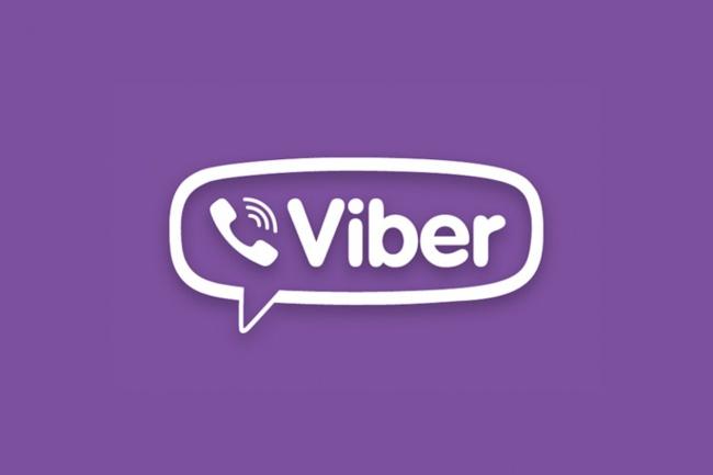 Рассылка через Viber 1 - kwork.ru