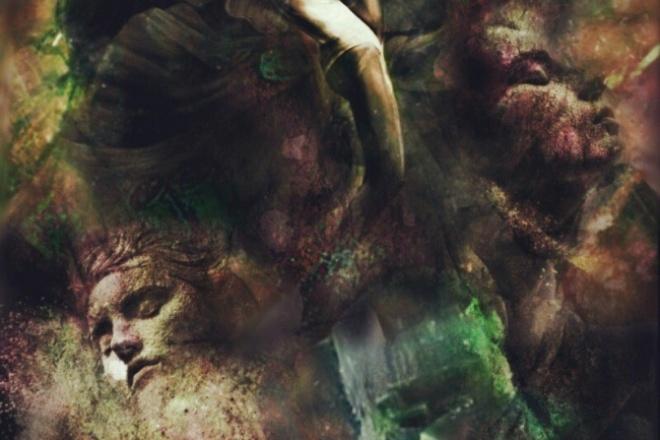 Цифровой портрет или иллюстрация 1 - kwork.ru