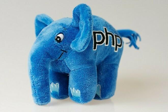 Напишу для Вас скрипт php 1 - kwork.ru